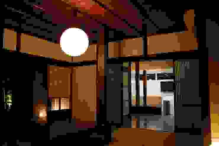 アフター(和室) の 宮田建築設計室