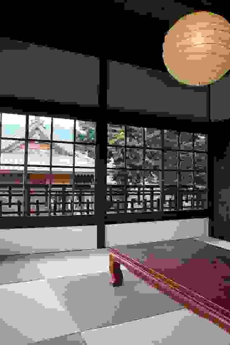 アフター(2階和室) の 宮田建築設計室