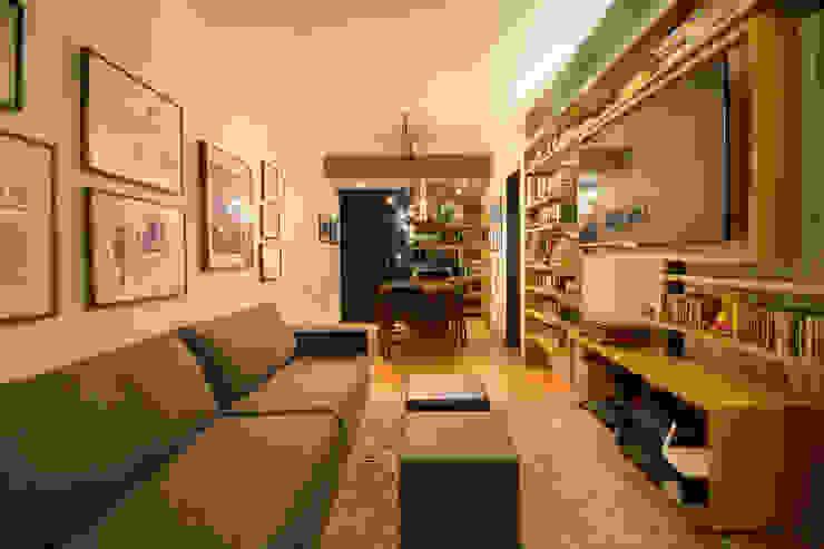 Moderne Wohnzimmer von Sacada Modern