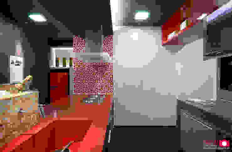 Projeto Arquiteto | Cozinha Gourmet Pavan Fotografia | Marcus Vinicius Pavan Espaços gastronômicos modernos