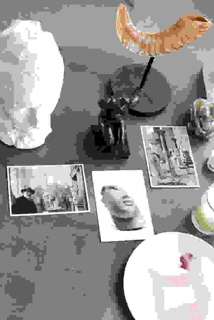 Living Idea : mon jardin et ma maison 의 스칸디나비아 사람 ,북유럽