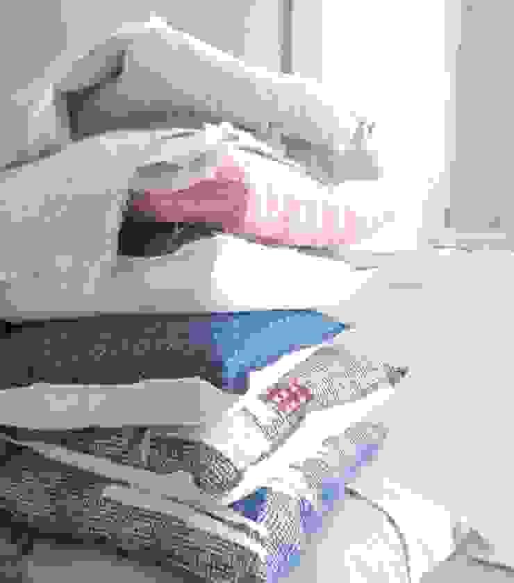 Textiles Únicos! de FabricaArgentina Moderno