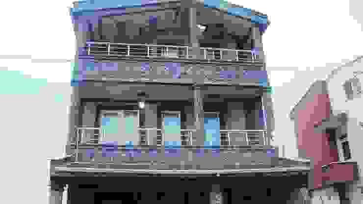 Moderne Häuser von Sürücü İç ve Dış Mimari Dekorasyon Modern
