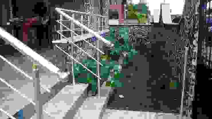 Tekirdağ Marmara Ereğlisi Modern Koridor, Hol & Merdivenler Sürücü İç ve Dış Mimari Dekorasyon Modern