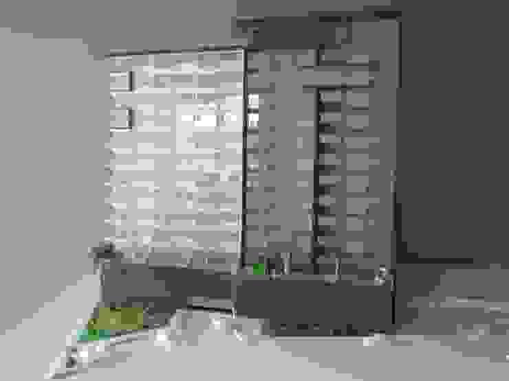 Fachada principal de Constructora e Inmobiliaria Catarsis