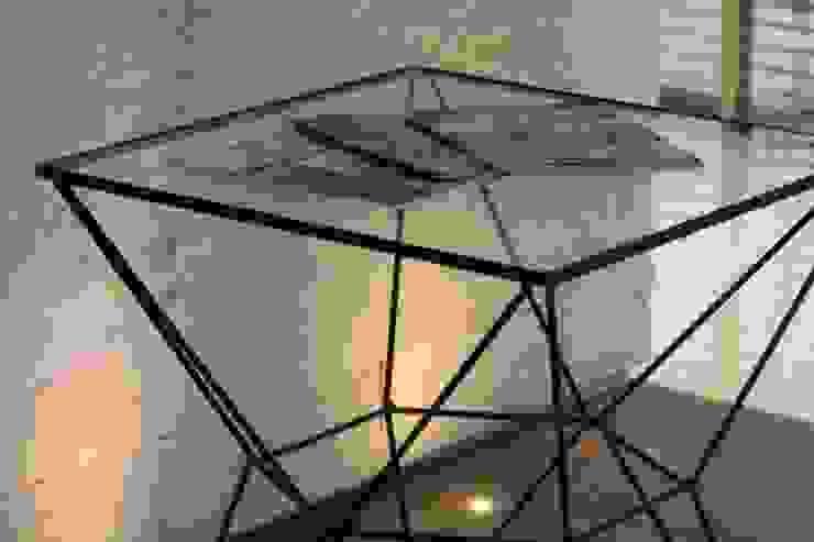 El objeto moderno Estudios y despachos modernos de LC Arquitectura Moderno