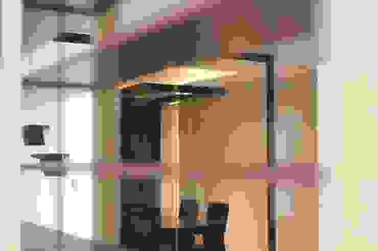 Desde la oficina Estudios y despachos modernos de LC Arquitectura Moderno