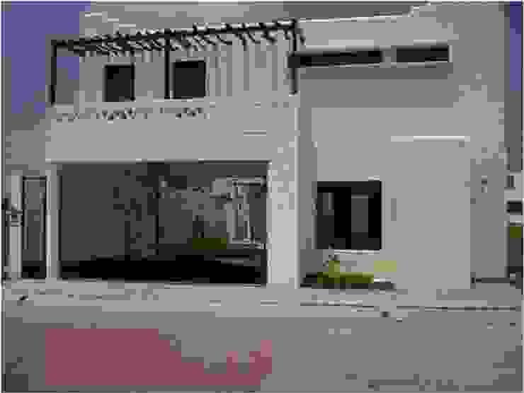 Casa Privada 21 Casas tropicales de Constructora e Inmobiliaria Catarsis Tropical