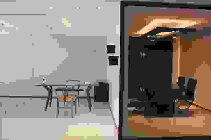 Moderne Arbeitszimmer von LC Arquitectura Modern