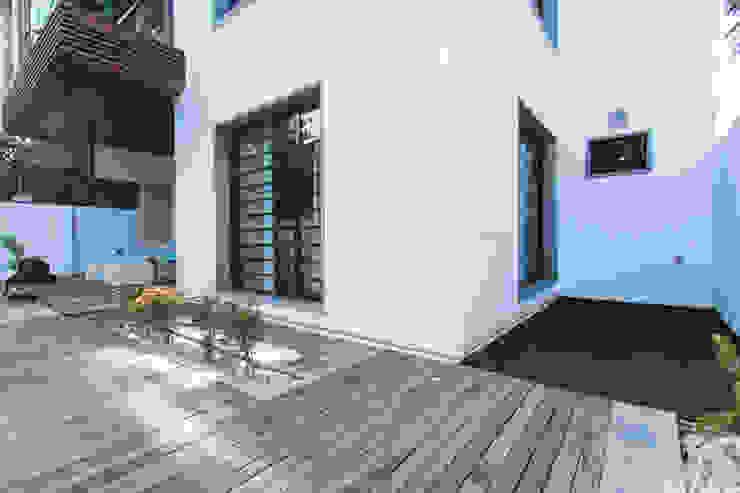 6 Lynwood Avenue Maisons modernes par Ud-S | United design-Studio Moderne