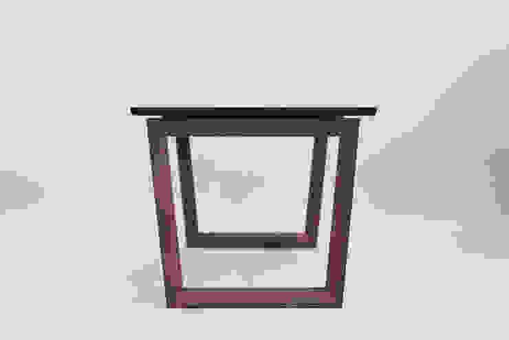 Handwerker  HD-OB1 dining table: HANDWERKER의 현대 ,모던