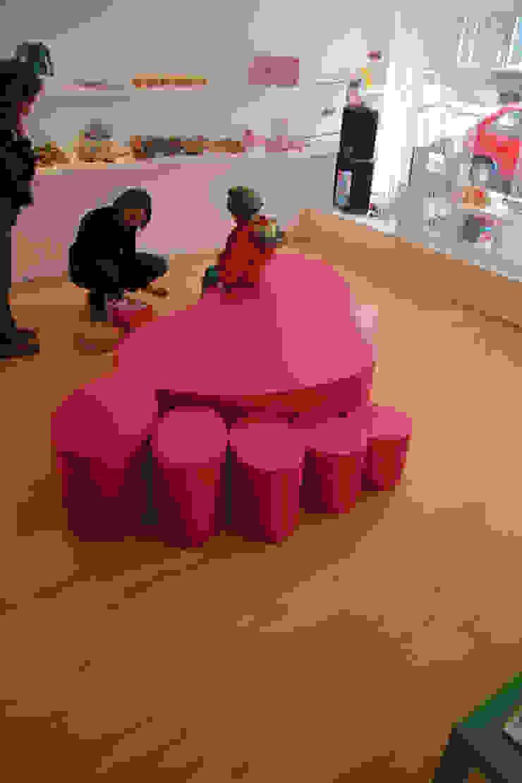 Bubbles: sixinch JAPANが手掛けた現代のです。,モダン