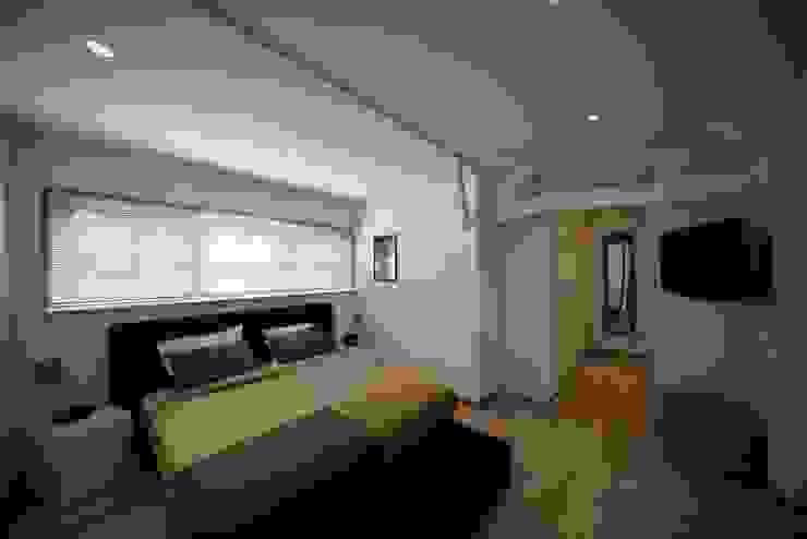 Vdm M Moderne slaapkamers van Rove Modern