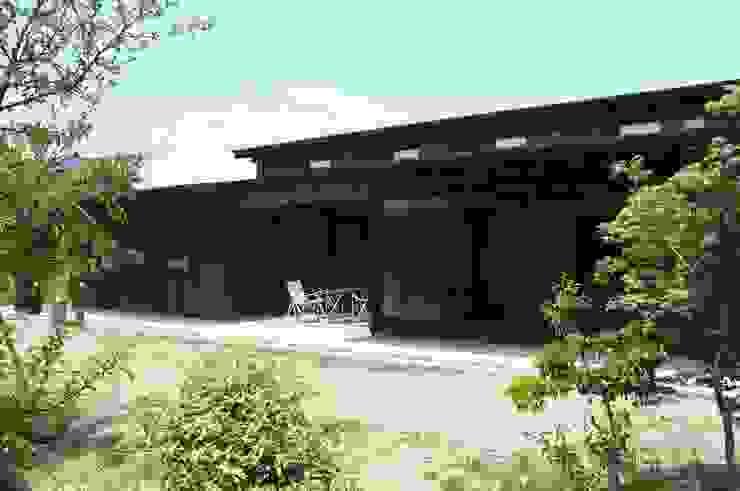 「Fさんち」 日本家屋・アジアの家 の 尾脇央道(重川材木店) 和風