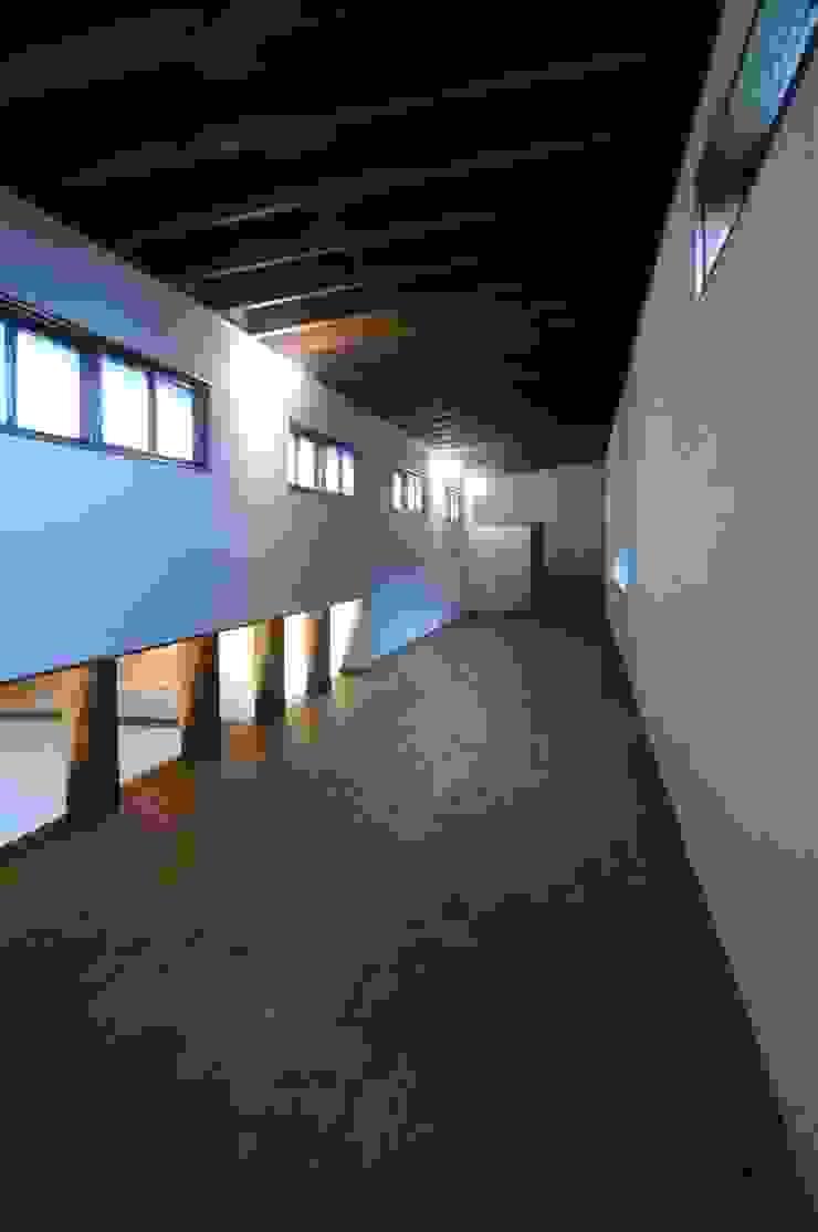 「Fさんち」 和風デザインの 多目的室 の 尾脇央道(重川材木店) 和風