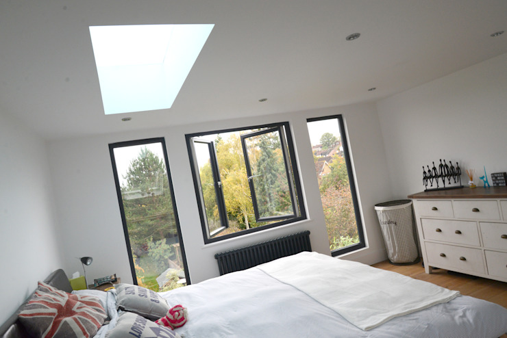 Claygate Rear Dormer Loft Conversion A1 Lofts and Extensions
