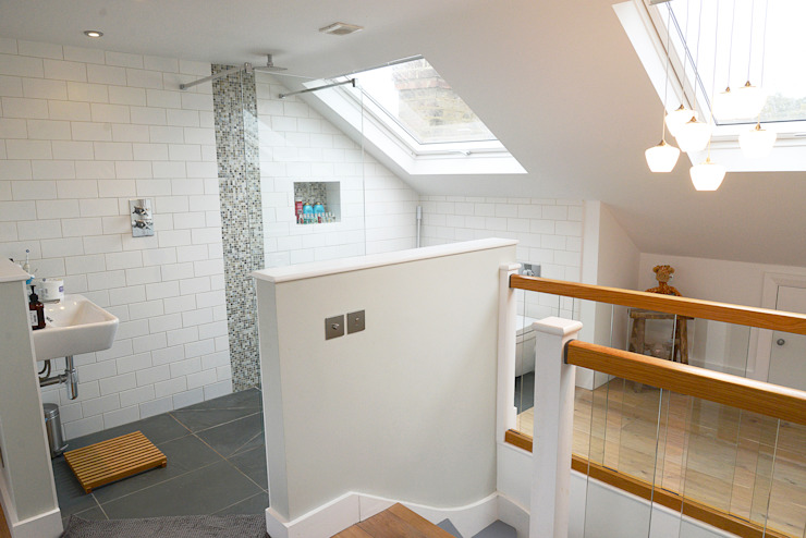 Claygate Rear Dormer Loft Conversion by A1 Lofts and Extensions