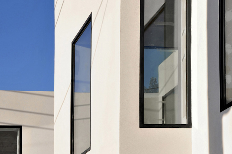 Windows by FJA, Modern