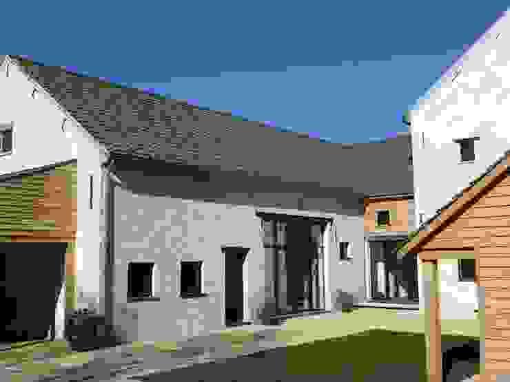 De Plankerij BVBA Country style house