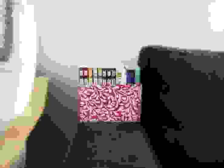DIY 상자를 이용한 책꽂이: A sweet home in Canada의 스칸디나비아 사람 ,북유럽