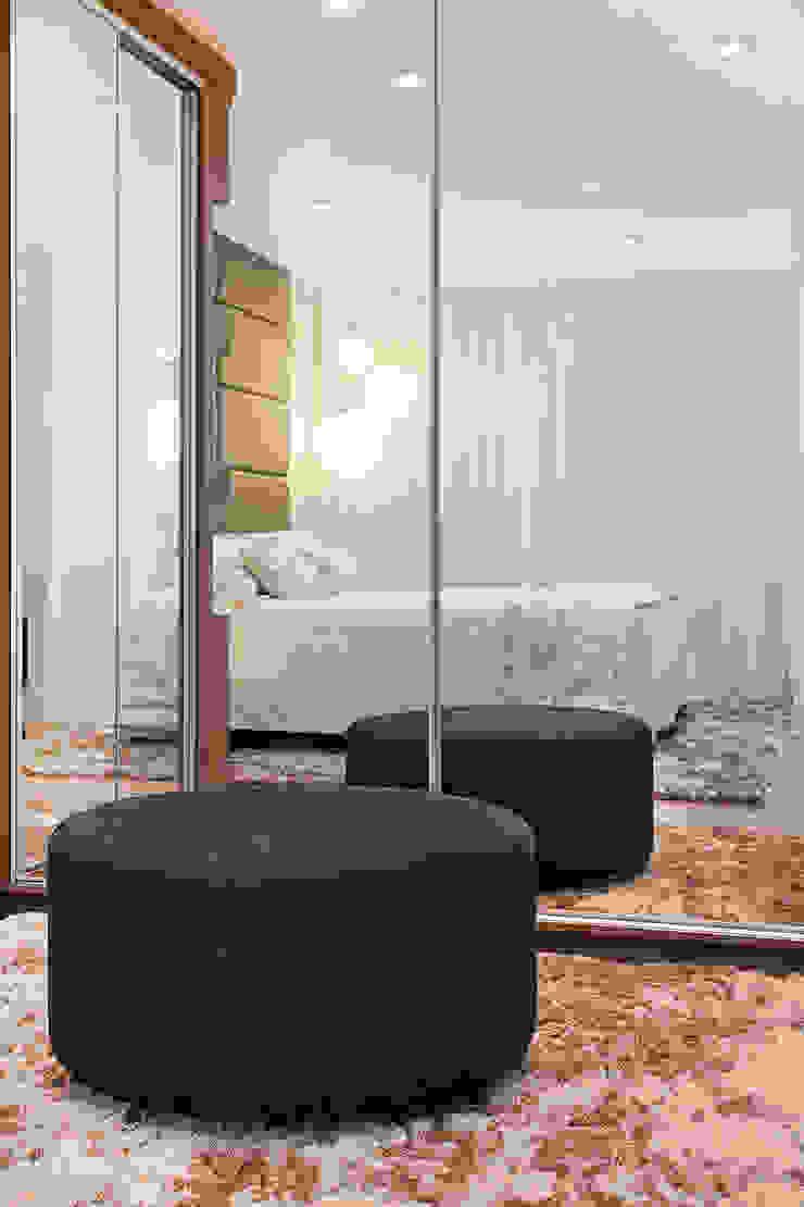 modern  by Angelica Hoffmann Arquitetura e Interiores, Modern