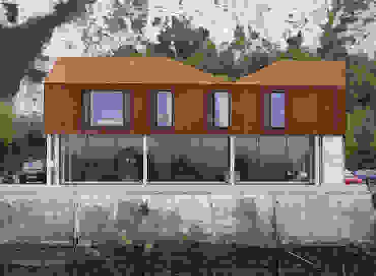 Windows by IQ Glass UK, Modern