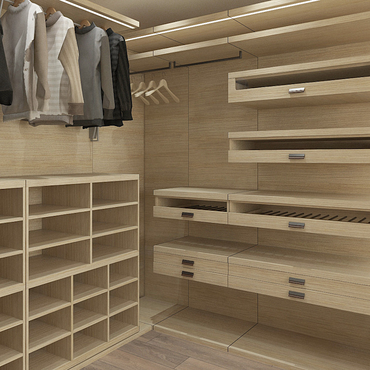 CO:interior Closets