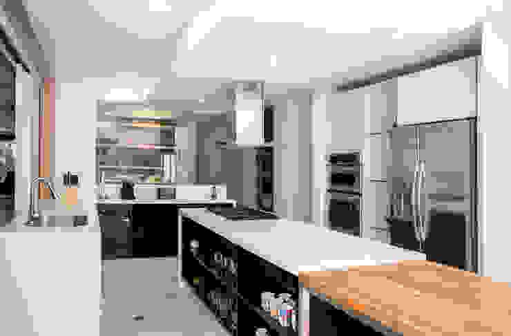 Cocina Cocinas modernas de KDF Arquitectura Moderno