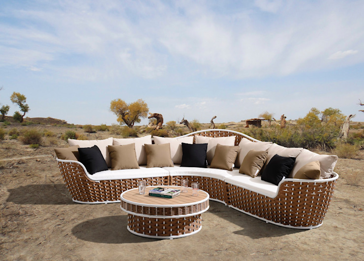 Rattania GmbH Garden Furniture