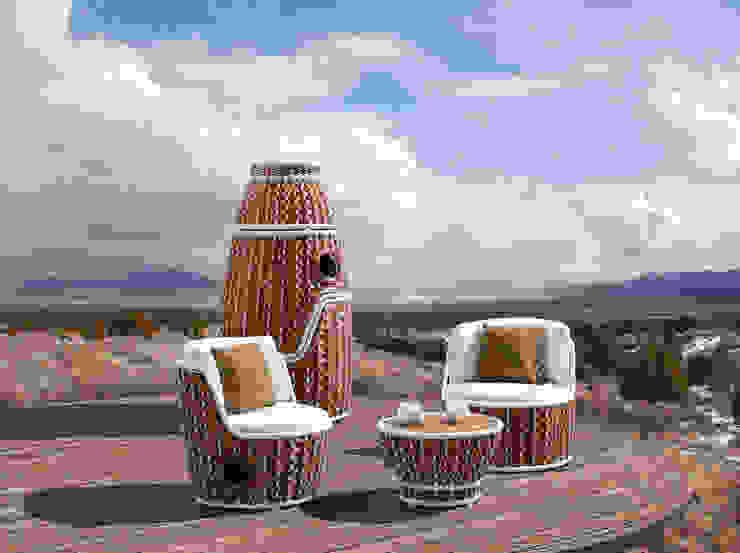Rattania GmbH Garden Furniture