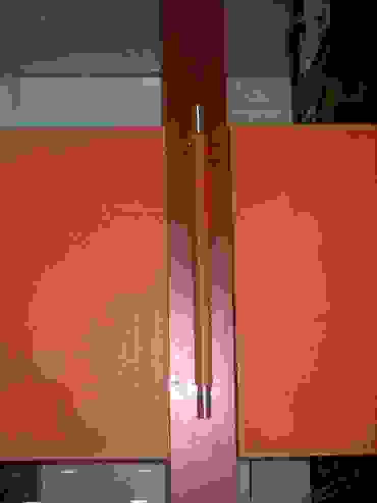Justiniano Alfonso Klassische Fenster & Türen Leder
