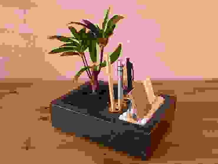 eclectic  by planbar! Garten. Wohnraum. Umwelt., Eclectic Wood Wood effect