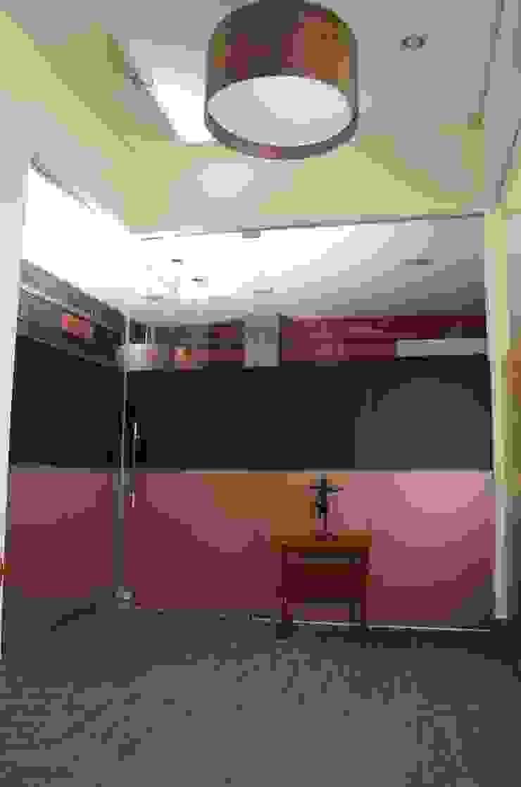 Justiniano Alfonso Moderne Arbeitszimmer Leder