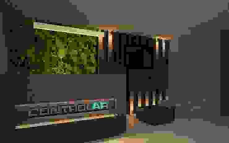 by Rentes Arquitetura e Interiores Modern