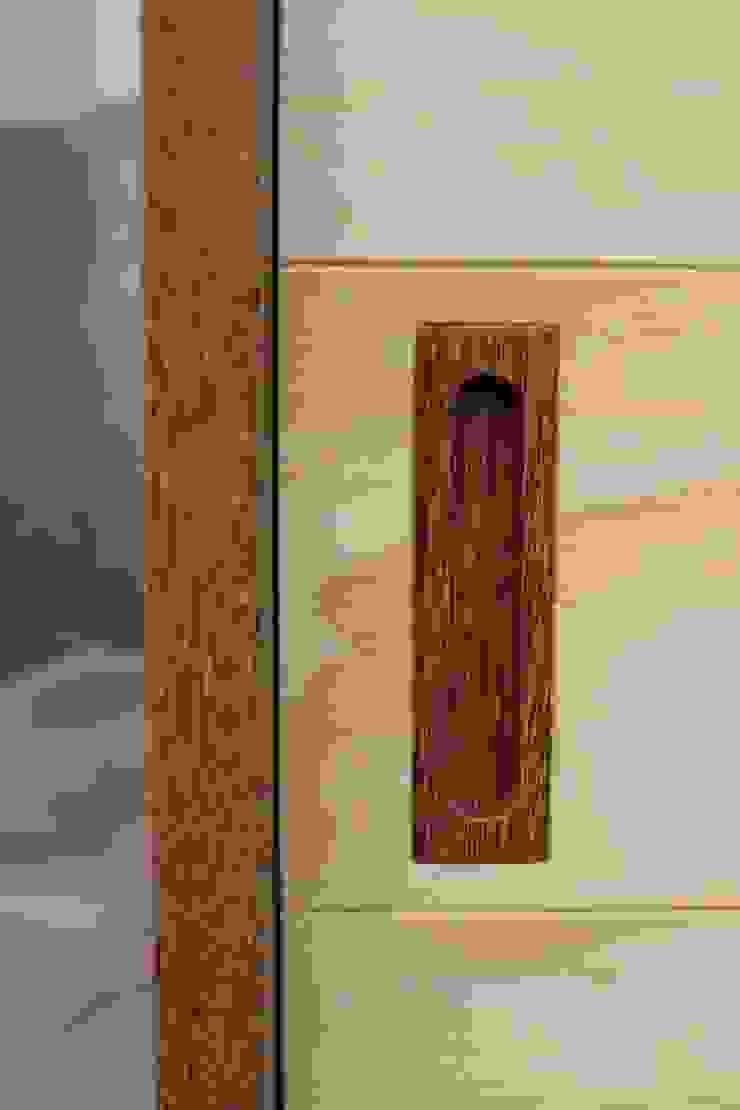 Aparador por Pau - Into the wood Escandinavo