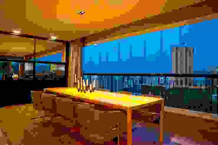 Apartamento Santo Agostinho por NB Projetos Moderno