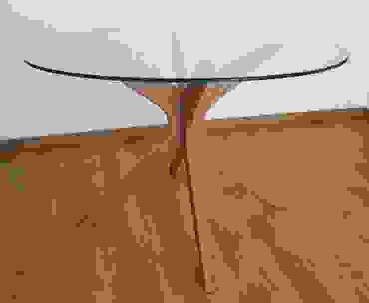 Mesa por Pau - Into the wood Moderno