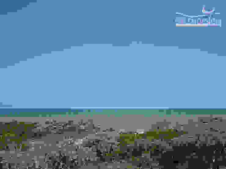 Duna costera Jardines de estilo tropical de Yucatan Green Design Tropical