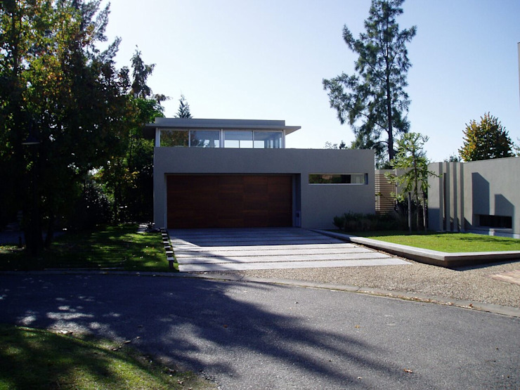 Houses by gatarqs, Modern