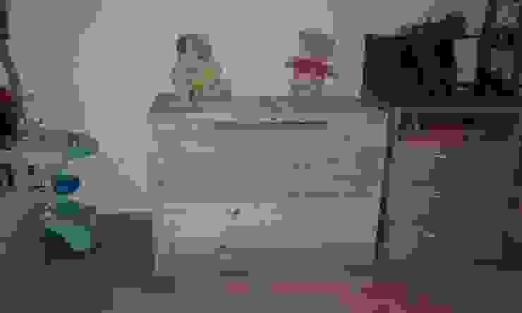 Palcreassion Habitaciones infantilesAccesorios y decoración Madera Acabado en madera