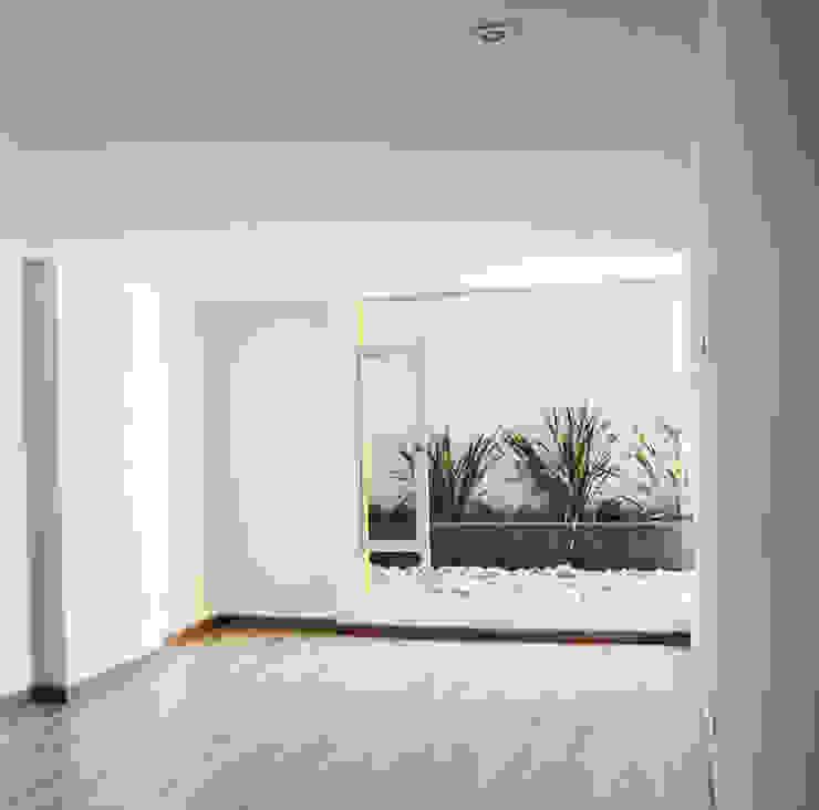 APARTAMENTO 62 Habitaciones de estilo ecléctico de ESTUDIO DUSSAN Ecléctico