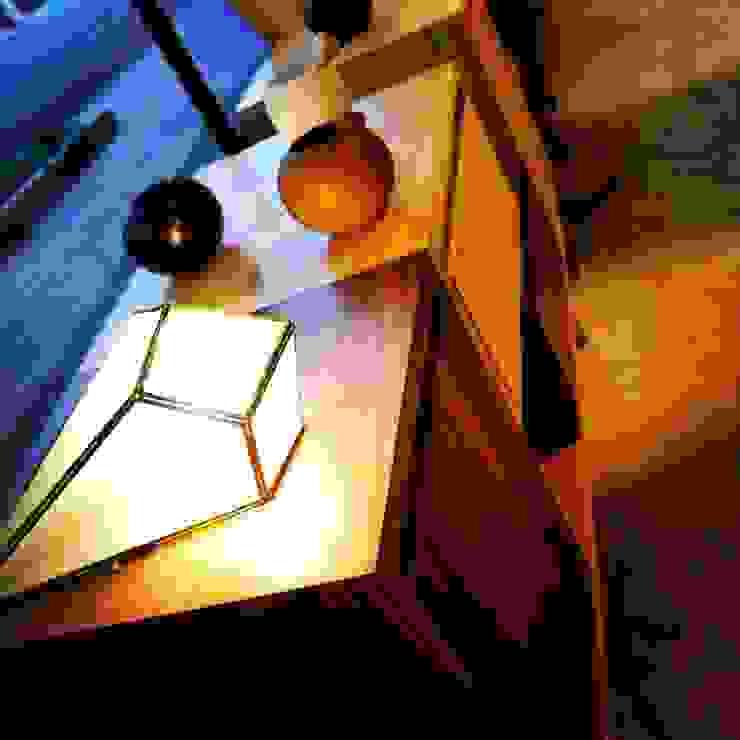 DETALLE Clorofilia HogarAccesorios y decoración Compuestos de madera y plástico Acabado en madera