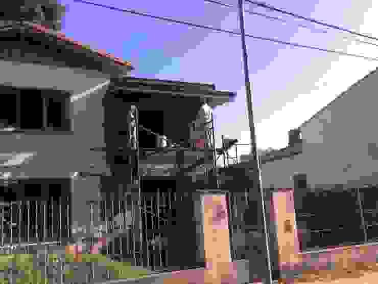 Casas clássicas por ReformArq - Casas, reformas y ampliaciones Clássico