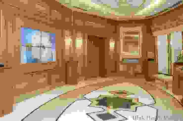 Museum Turkmenistan Klasik Müzeler HİSARİ DESIGN STUDIO Klasik