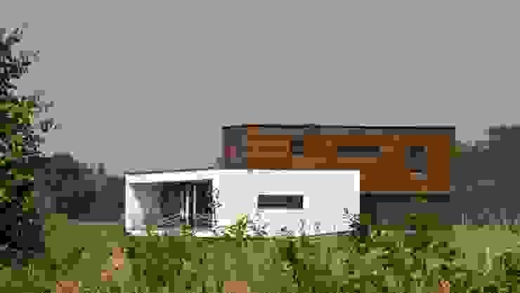 Houses by ARX architecten,