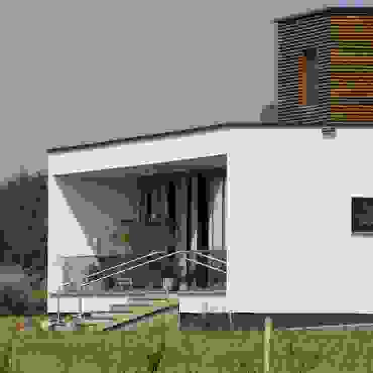 Prachtige villa op bijzonder landgoed in De Achterhoek ARX architecten Moderne huizen