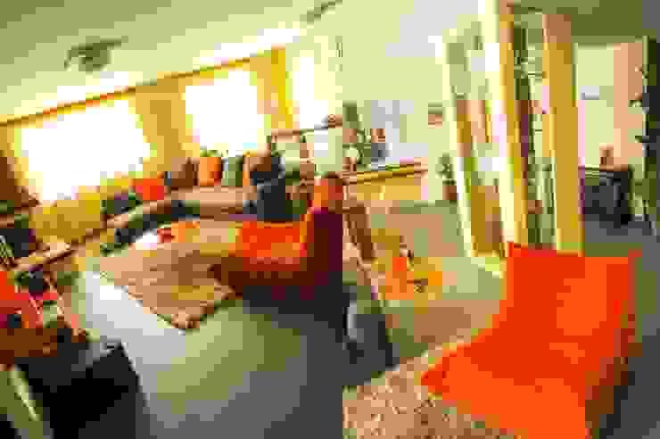 غرفة المعيشة تنفيذ STUDIO