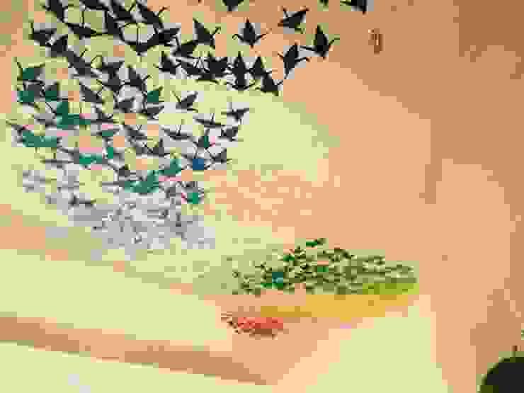 modern  oleh cARTE di Andrea Giannozzi, Modern Kertas