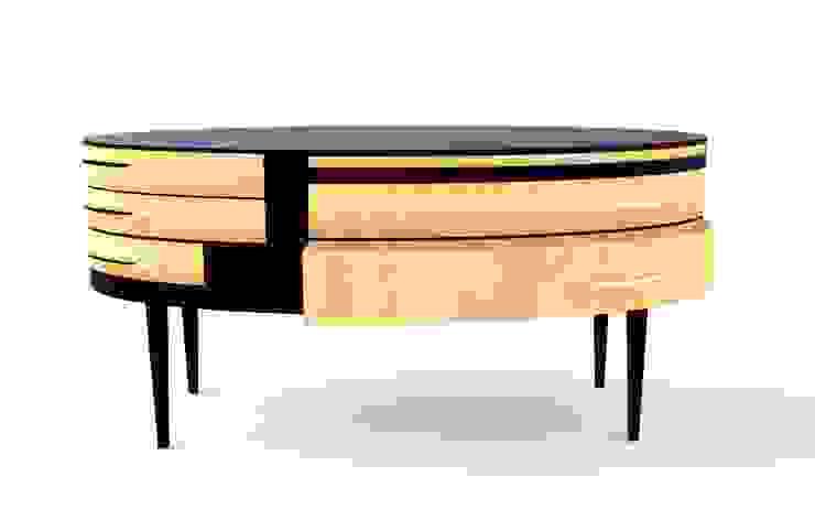 minimalist  by Joana Magalhães Francisco, Minimalist Wood Wood effect
