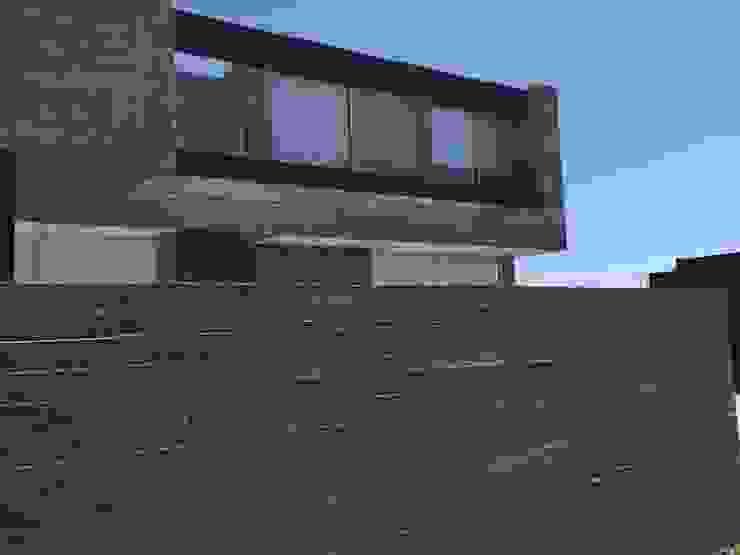 Casa Q Casas modernas: Ideas, imágenes y decoración de Felipe Gonzalez Arzac Moderno